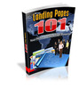 Thumbnail Landing Pages 101 Comes with Master Resale Rights!