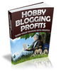 Thumbnail Hobby Blogging Profits Comes with Giveaway Right
